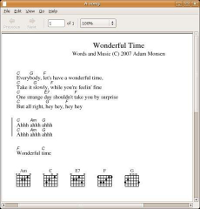 17 free music composition, notation and learning software products