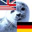 Englisch - Deutsch, Deutsch - Englisch