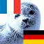 Français - Deutsch, Deutsch - Français