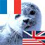 English - Français, Français - English